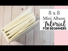 mini book making Mini Albums Scrap, Mini Scrapbook Albums, Diy Photo Album Tutorial, Scrapbook Recipe Book, Homemade Journal, Baby Mini Album, Book Journal, Journals, Mini Photo