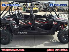 New 2017 Polaris RZR 4 900 EPS Black Pearl ATVs For Sale in Colorado.