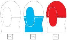 Toddler+Fleece+Mitten+Pattern | Kitschy Coo: Tutorial: Fleece mittens with separate thumb