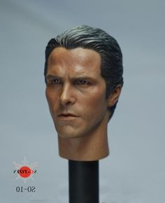 "31.34$  Watch here - https://alitems.com/g/1e8d114494b01f4c715516525dc3e8/?i=5&ulp=https%3A%2F%2Fwww.aliexpress.com%2Fitem%2FSO-TOYS-1-6-Scale-Batman-Christian-Bale-Head-Sculpt-SO-010-Male-Head-Carving-For%2F32679380357.html - ""SO-TOYS 1/6 Scale Batman Christian Bale Head Sculpt SO-010 Male Head Carving For 12"""" Body Figures Collections"" 31.34$"