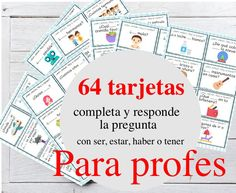 Ejercicios de gramática con verbos irregulares en presente Spanish Grammar, Spanish 1, Spanish Teacher, Spanish Lessons, Spanish Worksheets, Spanish Teaching Resources, Teacher Resources, Expressions, Banner