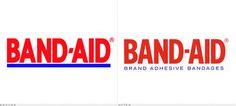 Mundo Das Marcas: BAND-AID