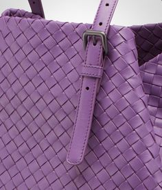 a6b0ce906af Shop Bottega Veneta® Women s MEDIUM TOTE BAG IN VESUVIO INTRECCIATO NAPPA.  Discover more details