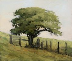 Marc Bohne - Oil Landscape Paintings ...BTW,Please Check this out: http://artcaffeine.imobileappsys.com