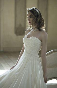 マイム No.45-0030 | ウエディングドレス選びならBeauty Bride(ビューティーブライド)