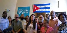 "Top News: ""CUBA POLITICS: Oswaldo Payá Ceremony Takes Center Stage"" - http://politicoscope.com/wp-content/uploads/2017/02/ceremony-to-honor-the-late-Cuban-dissident-Oswaldo-Payá-Cuba-News.jpg - A ceremony to honor the late Cuban dissident Oswaldo Payá carried on despite that island officials denied a visa to Secretary of the Organization of American States Luis Almagro and important Chilean and Mexican politicians.  on World Political News - http://politicoscope.com/2017/0"