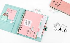 Organise your Planner and Celebrate Life