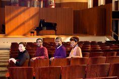 Oberlin College Black Musicians Guild