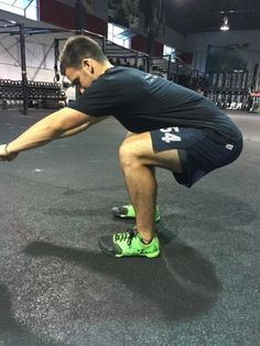 Is your ankle mobility holding you back from achieving a perfect squat? Learn exercises to help improve your ankle mobility. Ankle Mobility Exercises, Ankle Strengthening Exercises, Ankle Flexibility, Perfect Squat, Air Squats, Keeping Healthy, Crossfit Athletes, Trends