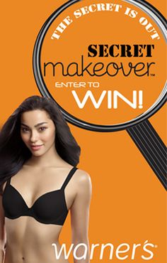 Win a Warner's Prize Pack Worth $1200  *Contest Closes on Nov 30*  http://womenfreebies.ca/contest/win-a-1200-warners-prize-pack/