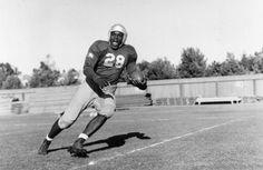 Jackie Robinson – UCLA football star