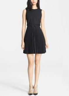 Love this LBD | RED Valentino