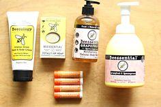 Brand Spotlight: Beessential   GIVEAWAY!