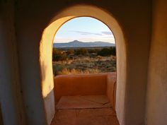 Ghost Ranch | #Anthropologie #PinToWin