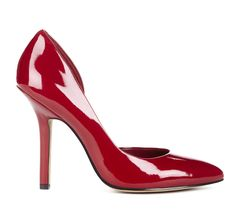 Tabitha heel in Ruby