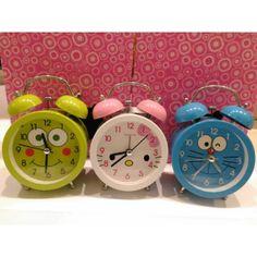 Temukan dan dapatkan Jam beker mini karakter hanya Rp 53.000 di Shopee sekarang juga! http://shopee.co.id/devinchristianto/98663172 #ShopeeID