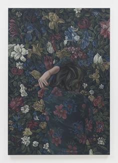Pleasures of Dance: 5 Paintings by Jesse Mockrin