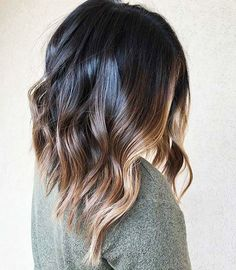 Updos Hairstyle With Veil bun hairstyles prom.Quick Boho Hairstyles women hairst… - All For Hairstyles Dark Brown Hair With Highlights Balayage, Brown Blonde Hair, Colored Highlights, Brown Lob, Chunky Highlights, Brunette Highlights, Brown Brown, Dyed Hair, Hair Colors