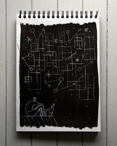 Constelaciones (Iker Ayestaran)