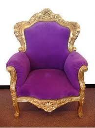 resultado de imagen de muebles barrocos