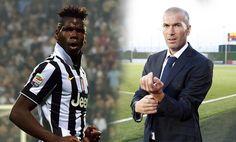 Alors qu'il est devenu le transfert le plus cher de l'histoire pour plus de 110 millions d'euros, Paul Pogba aurait pu signer ailleurs qu'à Manchester United. En effet, selon RMC, l'international français figurait dans les plans de Zinedine Zidane au Real Madrid : « Ça aurait pu, il y a eu des discussions, et ça ne …