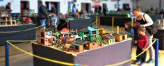 Μια εντυπωσιακή έκθεση με σπάνια playmobil!!! - Eλλάδα - cretadrive.gr http://www.cretadrive.gr/news/greek-news/mia-entuposiaki-ekthesi-spania-playmobil/