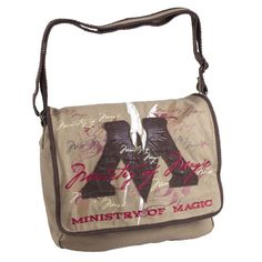 Awesome Harry Potter bag