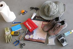 To Retrieve the Cache ~ Geocaching Supplies Checklist.  I'm just learning how tricky some of these caches are to find!!!