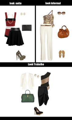 maiô / body / looks / fashion / moda / polyvore / outfits / get inspired
