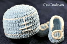 Post image for Crochet Baby Beanie