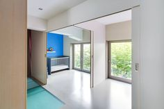 Verbouwingen :: BYTR Architecten Rotterdam-Utrecht