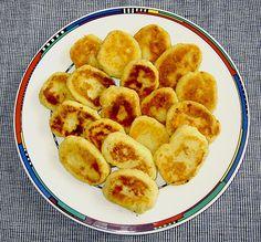 Chefkoch.de Rezept: Kartoffelplätzchen