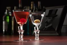 Cocktail drinkers have known for years how the taste, experience and enjoyment of their favorite beverages are improved by serving them from the best cocktail glass sets. This is down to a combination of the visual aesthetic and the affect on the flavor profile that the shape, weight, longevity and quality afford. In this article …