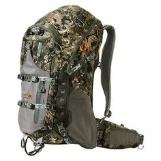 Mochila Sitka Flash 32 Optifade Ground Forest Archery, Golf Bags, Backpacks, Sports, Collection, Fashion, Archery Hunting, Backpack, Moda