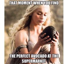 Game of thrones meme... You wouldn't understand smh