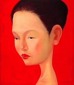 RED, Kowit Wattanarach (b1976, Bangkok, Thailand)