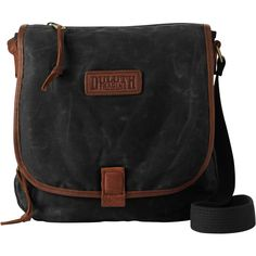 Women's Oil Cloth Sling Bag - Duluth Trading