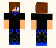 Minecraft skins Slenderman – Minecraft Download For Free ...