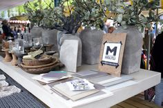 Molitli Interieurmakers op Sissy-Boy Spring Market