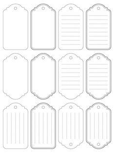 Pin von kavitha auf Paper craft  Pinterest  vintage Etiketten ...
