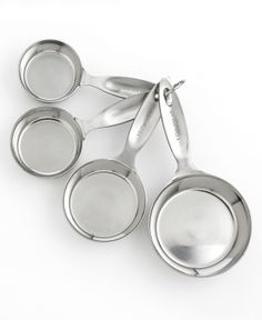 $19.99 Martha Stewart Collection Measuring Cups - Measuring Tools - Kitchen - Macy's