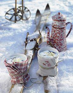 Weisse Mohnschokolade - Rezepte - [LIVING AT HOME]