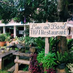 Lime and Basil Restaurant