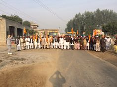 PunjabPeaceRally the voice of sikhs to respect akal takht. #Shiromaniakalidal #youthakalidal #PunjabPeaceRally #Akalidal