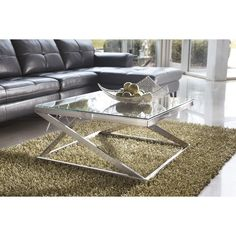 Found it at Wayfair - Concepts Coffee Table