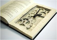 All Things Art & Ed: The Altered Book