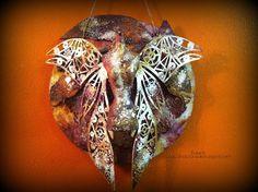 That'z Uneek: Leslierahye's International Fairy Day Blog Hop - June 24th