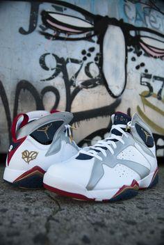 huge selection of e012e dd974 Jordans via GurlRilla Shots