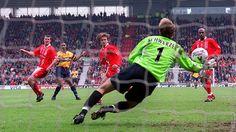 Middlesbrough v Arsenal 4-24-99