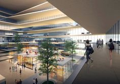 """""""Cloud Citizen"""" Awarded Joint Top Honors in Shenzhen Bay Super City Competition"""